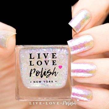 Live Love Polish Fanciful Nail Polish (The Fantasy Collection)
