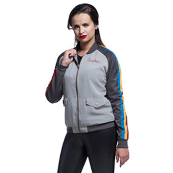 Wesley Crusher Bomber Jacket