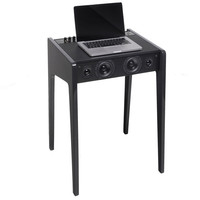 LD120 Hi-Fi  Soundsystem+Laptop Desk - A+R Store