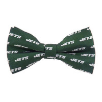 New York Jets NFL Bow Tie (Repeat)