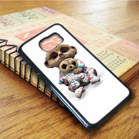 Ledneb Baby Oleg Cute Samsung Galaxy S6 Edge Case