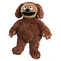 Rowlf Plush - The Muppets - 13''