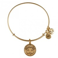 Boston Celtics Charm Bangle