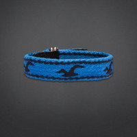 Rugged Cloth Bracelet