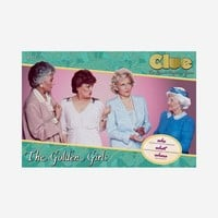 Clue: The Golden Girls