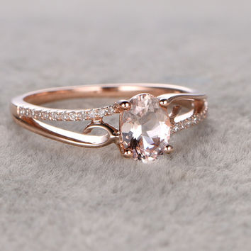 shop simple engagement ring on wanelo