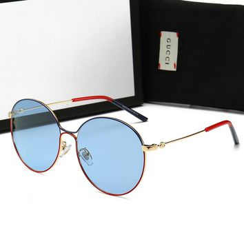GUCCI Sunglass for women men 0395