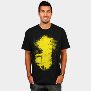 Way Home T Shirt By Berwies Design By Humans
