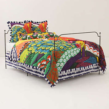Anthropologie - Pavo Quilt
