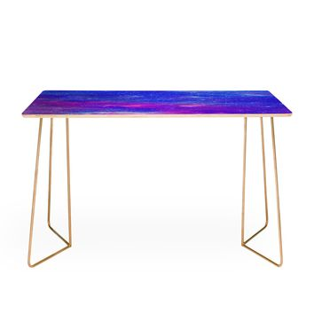 Viviana Gonzalez Beautiful galaxy 1 Desk