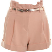 Nude Naples Short - Going Out