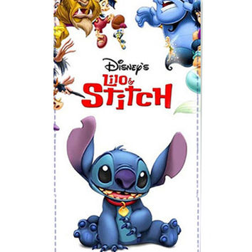 Lilo & Stitch 5000mAh Portable External Battery Power Bank Charger