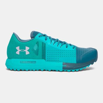 Women's UA Horizon KTV Trail Running Shoes | Under Armour US