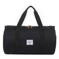 Herschel Sutton Duffle Bag Black