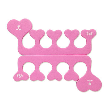 [ETUDE HOUSE] My Beauty Tool Lovely Etti Toe Separators