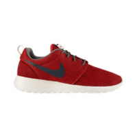 Nike Roshe Run Men's Shoes - University Red