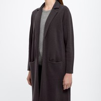 N.Peal Long milano coat