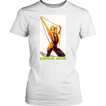 Dance Mom Women's Relaxed Fit T-Shirt