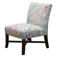 Threshold™ X Base Chair - Pink/Blue Floral