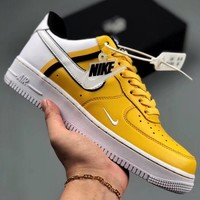 Trendsetter Nike Air Force 1 Low '07 Men Fashion Casual Old Skool Shoes