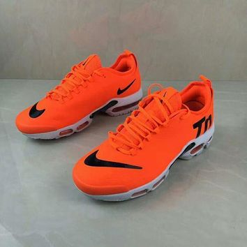 Nike Air MaxPlus Sneakers Sport Shoes-2