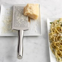 Williams-Sonoma Stainless-Steel Prep Serve Grater