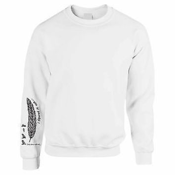 Liam Payne Tattoo Sweatshirt One Direction 1D
