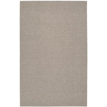 Basic Tan Dorm Rug - 5 x 7 Dorm Room Decor Items College Stuff Rugs For College Students