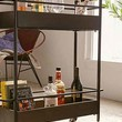 Elliot Metal Cart - Urban Outfitters