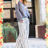 Hampton's Weekend Palazzo Pants