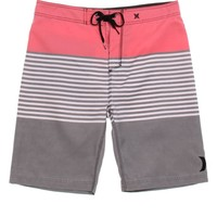 Hurley Blockade Boardshorts - Mens Board Shorts - Red -