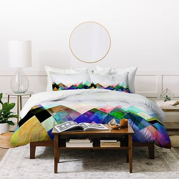 Mareike Boehmer Graphic 104 Y Duvet Cover