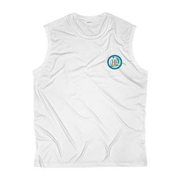Fortitude's Summer Men's Sleeveless Performance Tee