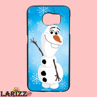 olaf frozen 2for iphone 4/4s/5/5s/5c/6/6+, Samsung S3/S4/S5/S6, iPad 2/3/4/Air/Mini, iPod 4/5, Samsung Note 3/4 Case *005*