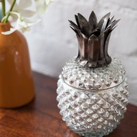 Pineapple Box by Rose and Grey, home accessories