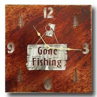 """Gone Fishing"""