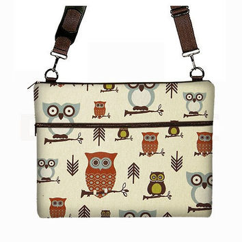 Laptop Bag Sleeve Case Choose MacBook Size by janinekingdesigns