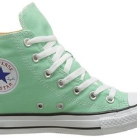 CONVERSE Mens Chuck Taylor High Top Peppermint mens 7/womens 9