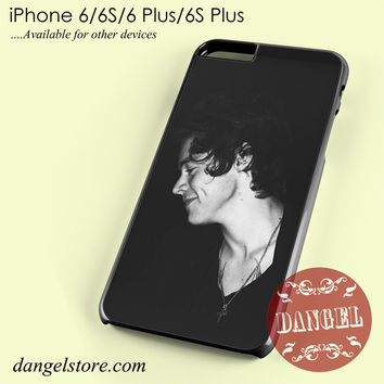 Harry Styles One Direction Phone case for iPhone 6/6s/6 Plus/6S plus