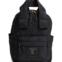 MARC JACOBS Nylon Knot Backpack | Nordstrom