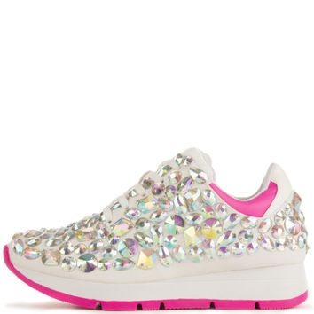 Privileged By J.C. Dossier for Women: Run It Jewel Sneakers