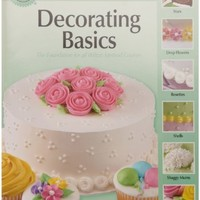 Wilton Decorating Basics Course 1 English