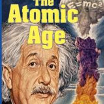 Harcourt School Publishers Social Studies Reader 6-pack On-Level Grade 5 The Atomic Age