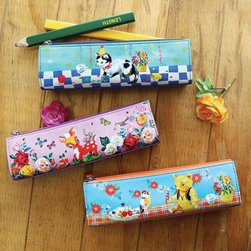 Nathalie Lete Pencil Case