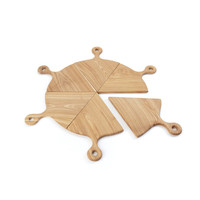 Set of Six Pizza Boards