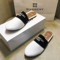 GIVENCHY Fashionable Popular Women Comfortable Sandal Slipper Shoes
