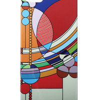Frank Lloyd Wright March Balloons iPhone 5/5S Case