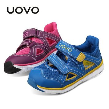 New Arrival Children Shoes Spring Summer Shoes for Girls and Boys Breathable Sneakers for Kids