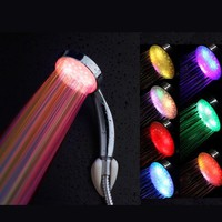 LED Light Bathroom Shower head