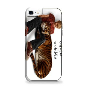 Calvin And Hobbes (realistic) iPhone 6 | iPhone 6S Case